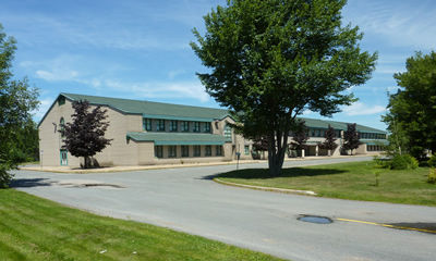 Annapolis East Elementary School
